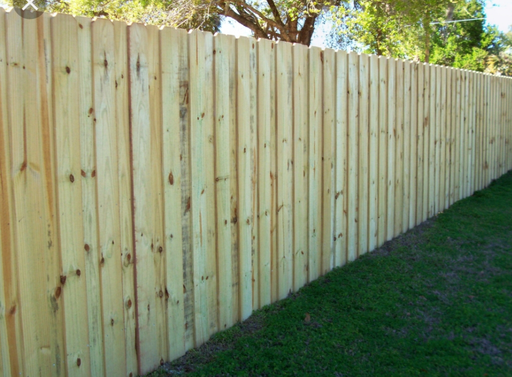Lubbock TX in Commercial Fence Installation