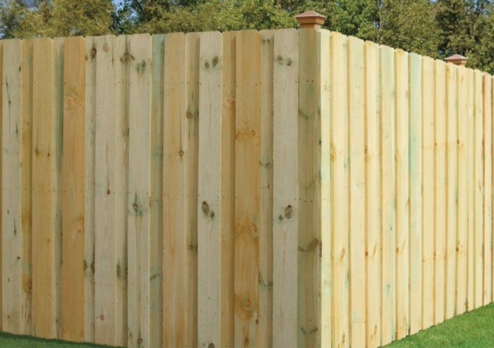 Fence Company in Lubbock TX