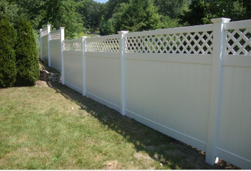 Lubbock TX, Best Fence Installations
