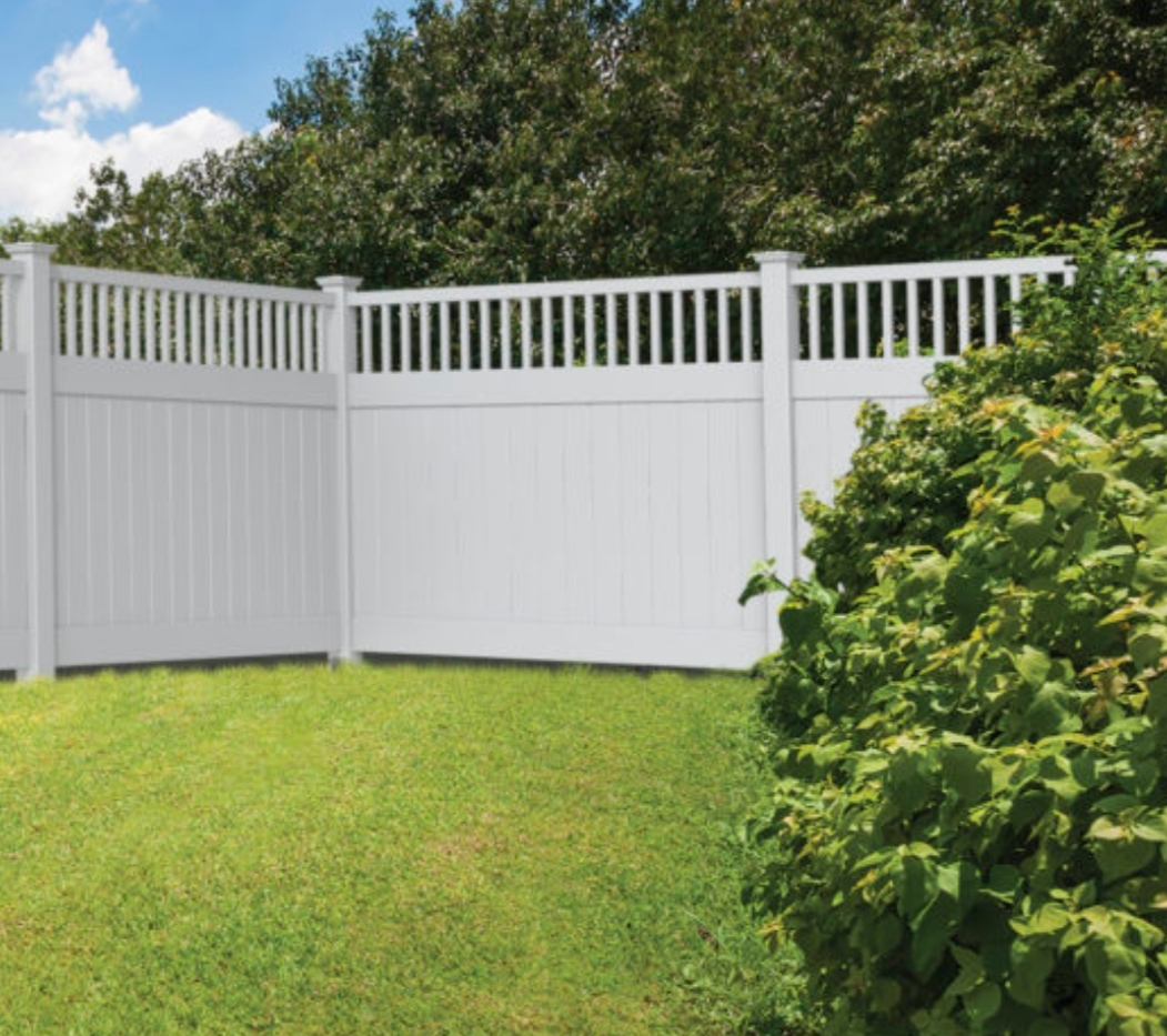 Commercial Fence Builders in Lubbock Texas